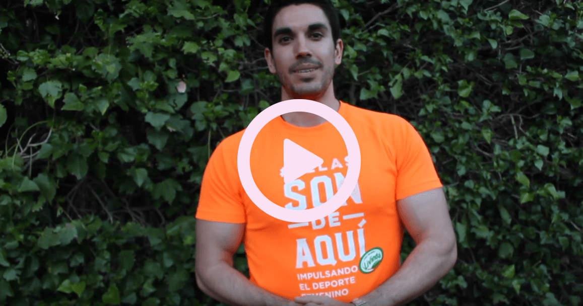 Video taller fundación cana